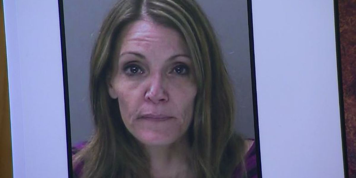 Mother accused of forcing 8-year-old daughter to help in plot to poison husband with antifreeze