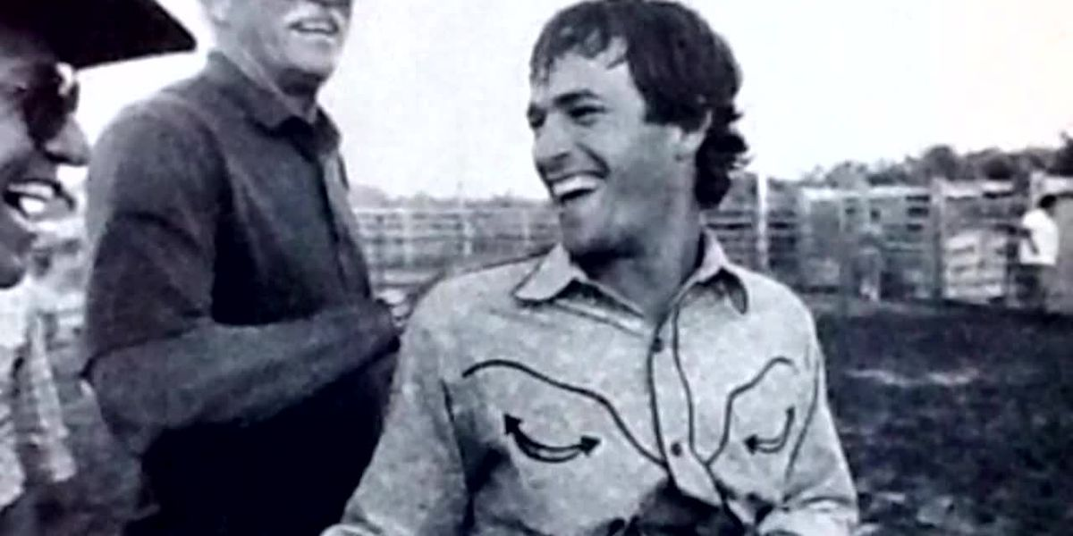 Bull rider who trained Perry for '8 Seconds' says actor had lasting impact on rodeo world