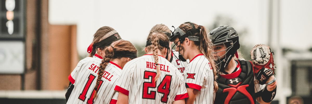 Red Raiders close out season in Big 12 Championship with win over No. 10 Texas