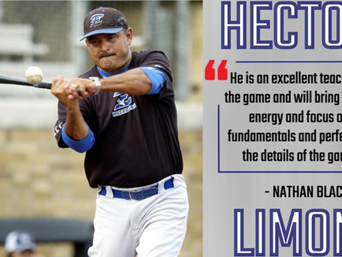 LCU Adds Hector Limon as Hitting Coach