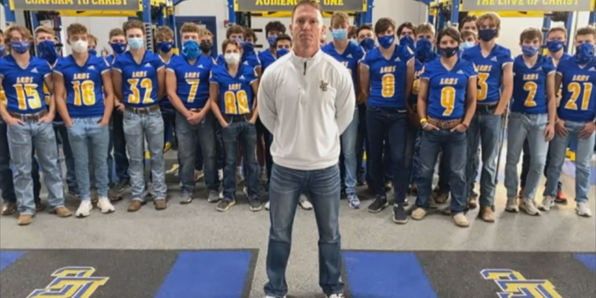 End Zone Team of the Week: Lubbock Christian