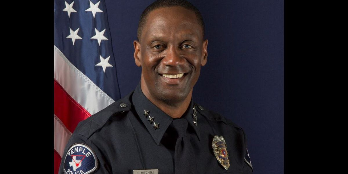 City to host swearing-in ceremony for new police chief