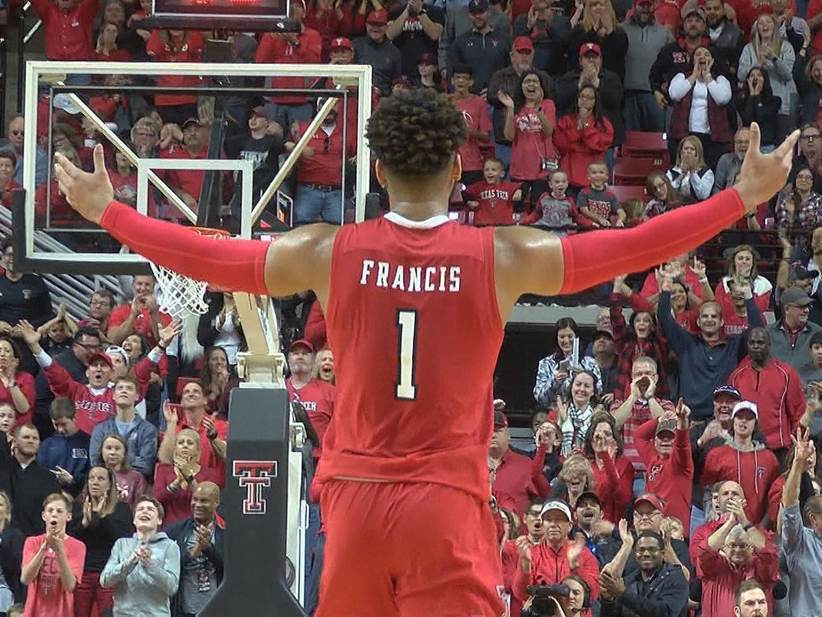 Red Raiders rally for huge hoop win over USC