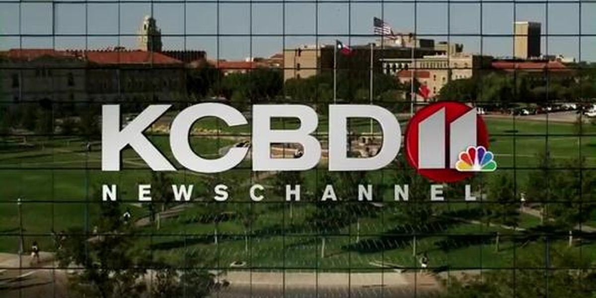 KCBD News at Noon - 11/22/2019