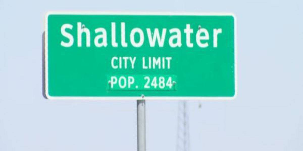 Shallowater still growing after 100 years