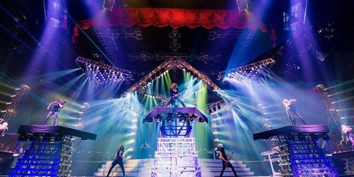 Trans-Siberian Orchestra's Winter Tour 2017 to be in Lubbock Dec. 7