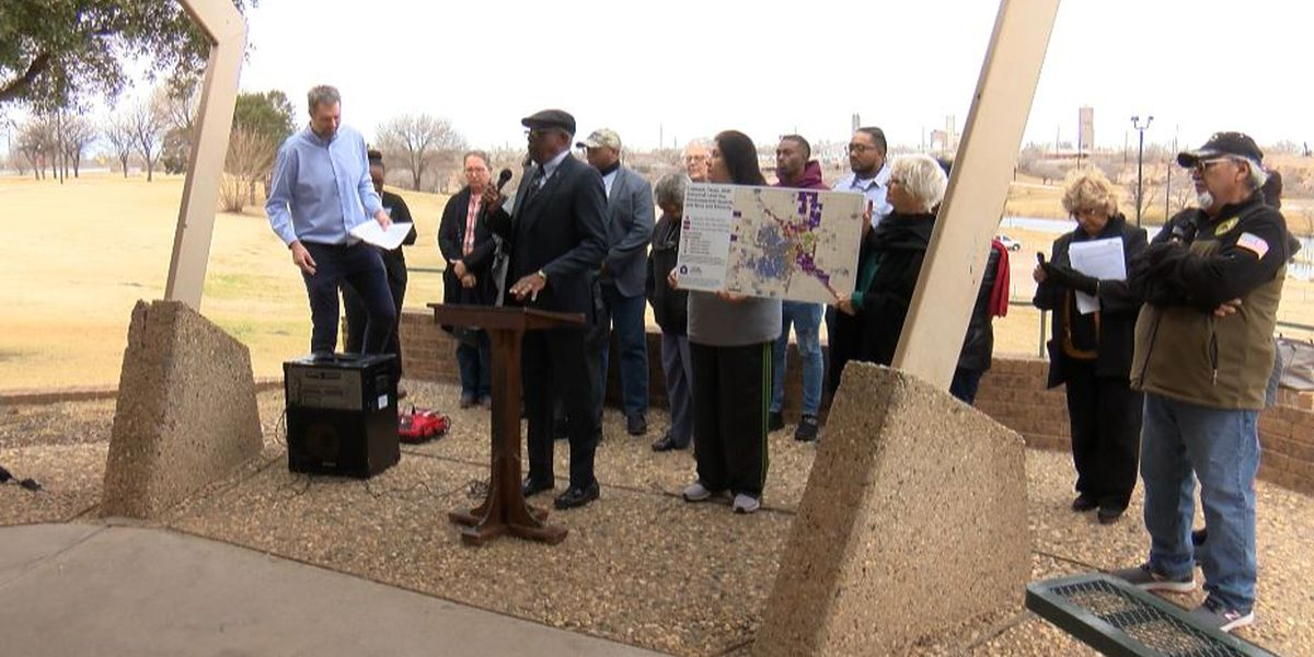 NAACP, Texas Housers file complaint against City of Lubbock for discrimination