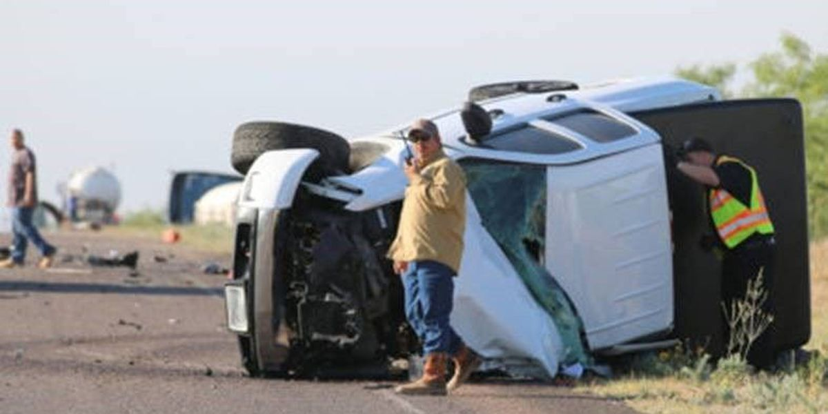 Officials identify Littlefield man killed in Gaines Co. crash