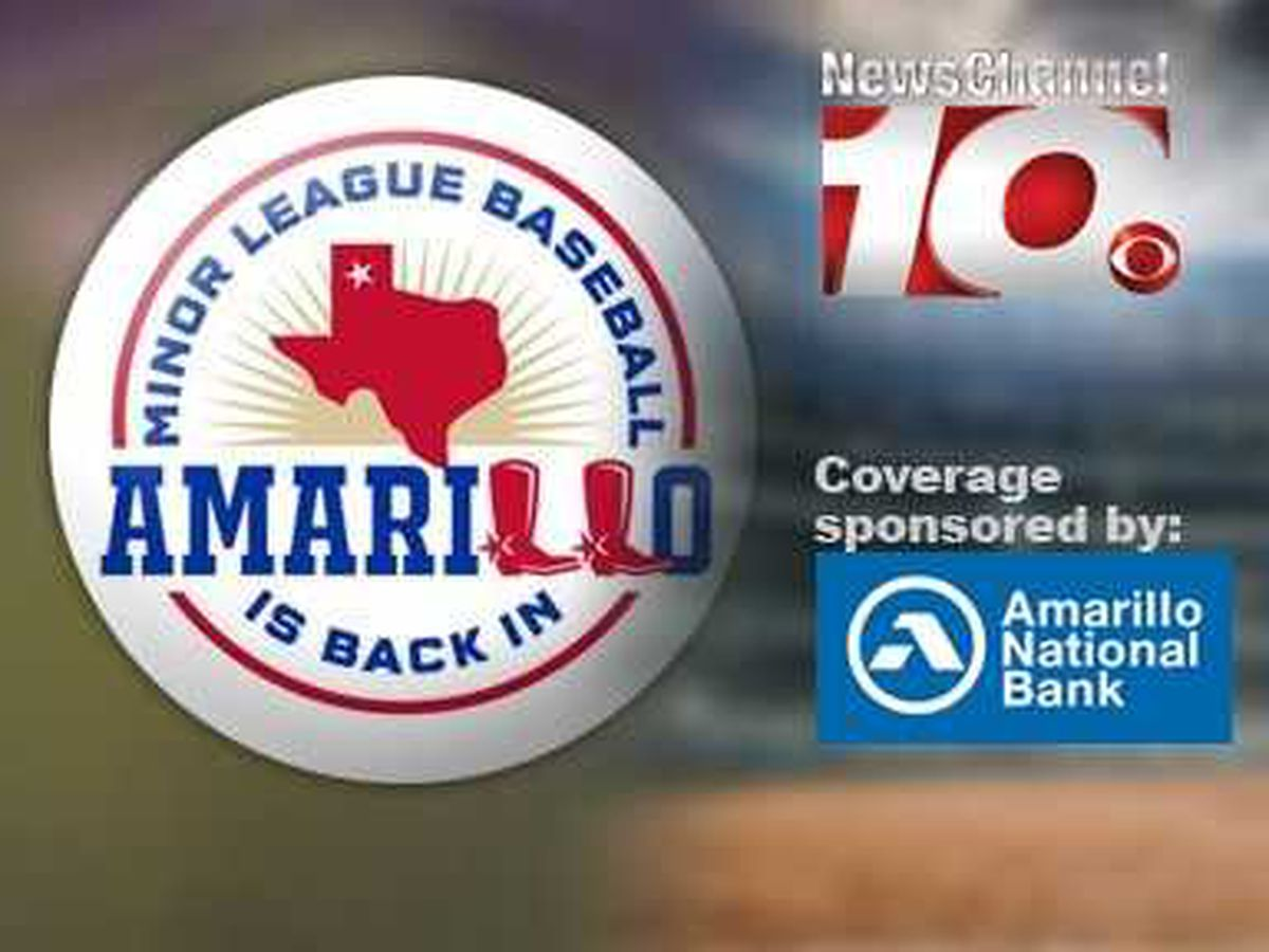 Amarillo Professional Baseball announces team name and logo