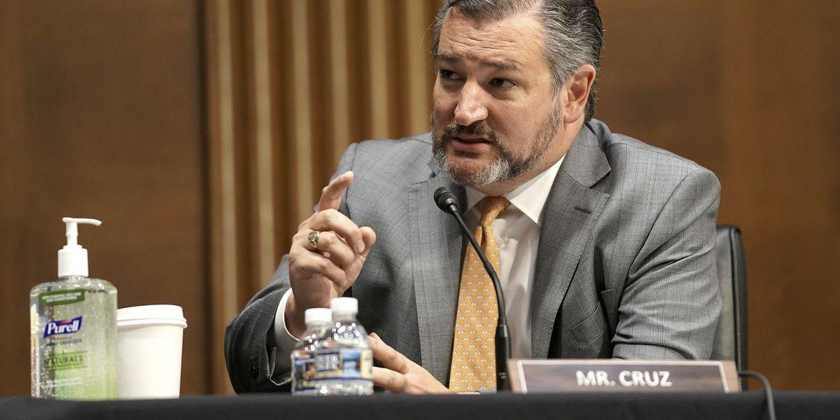 Senator Cruz, colleagues reintroduce constitutional amendment imposing congressional term limits