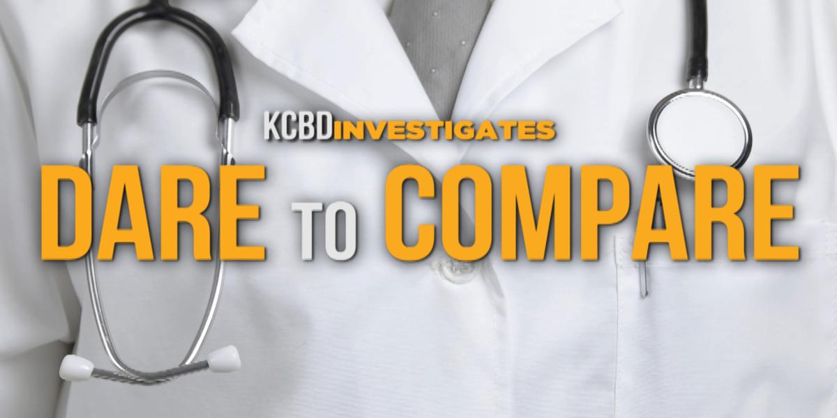 KCBD Investigates Consumer Awareness: Dare to Compare