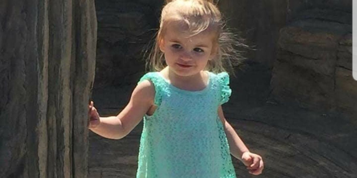 Funeral arrangements set for toddler killed in Plainview car fire