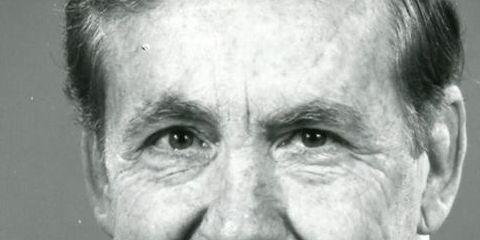 Writer of LCU's alma mater, Wayne Hinds, dies