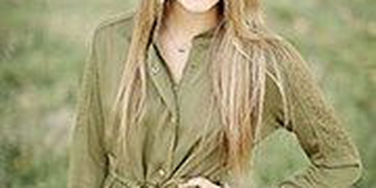 Kaylee Danae Wilson