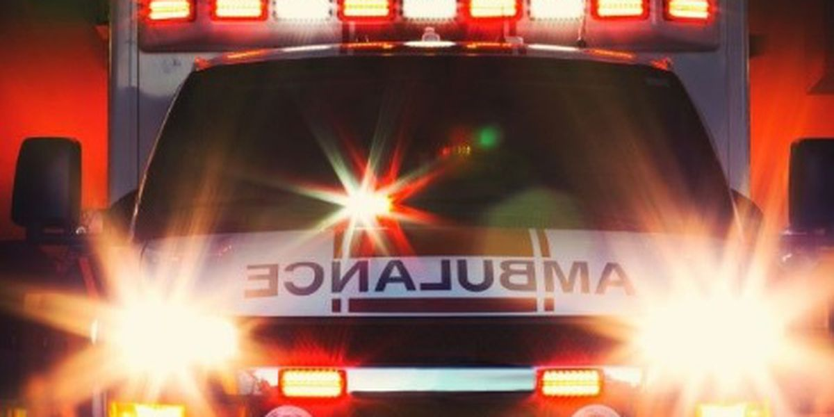 Motorcycle rider critically injured in Saturday morning wreck