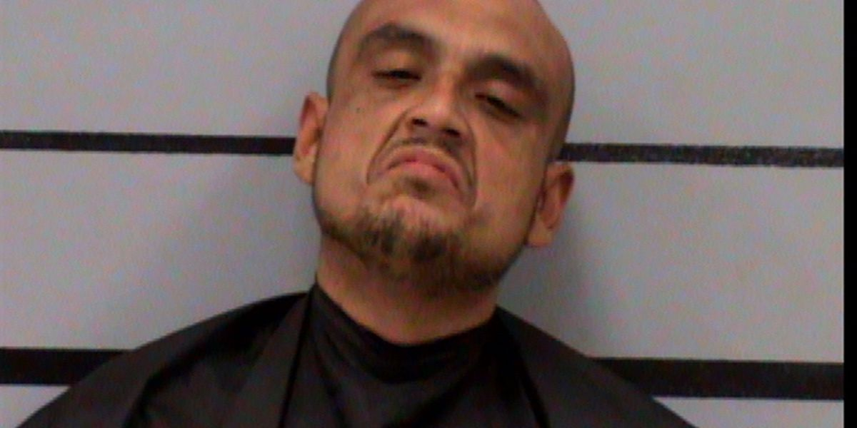 Shots fired during arrest of man who damaged vehicle of Slaton census worker