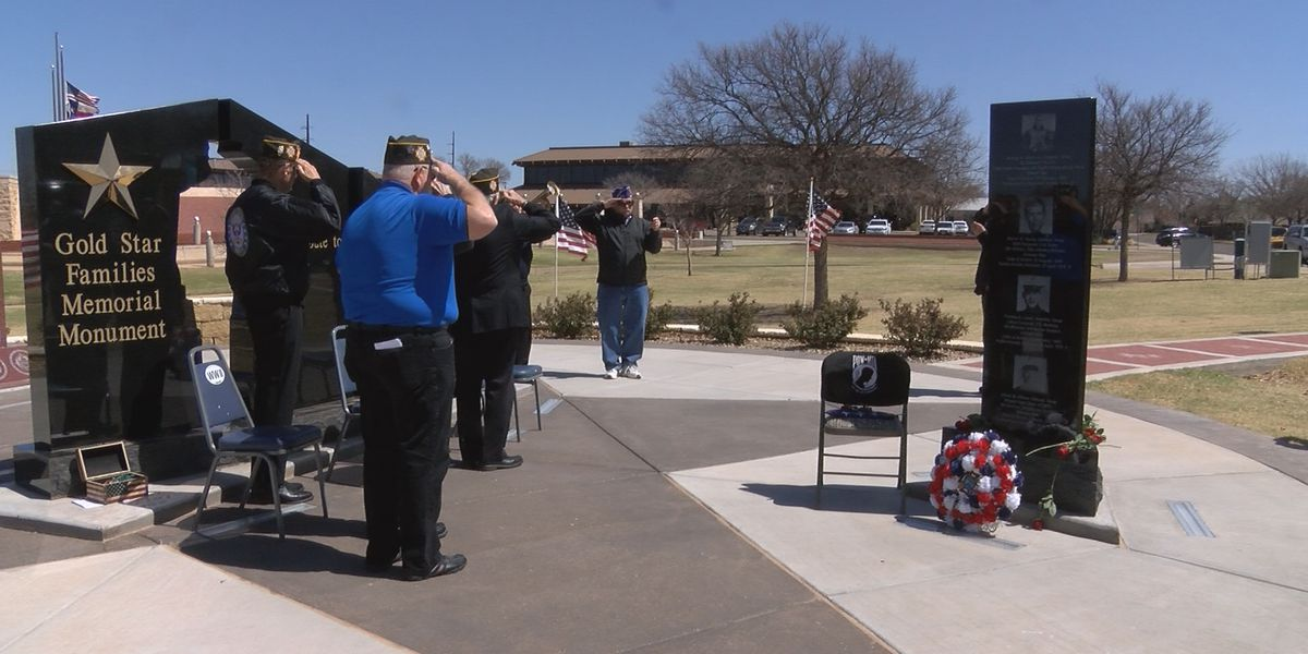 Honoring, Remembering 12 Lubbock area Medal of Honor recipients on Medal of Honor Day