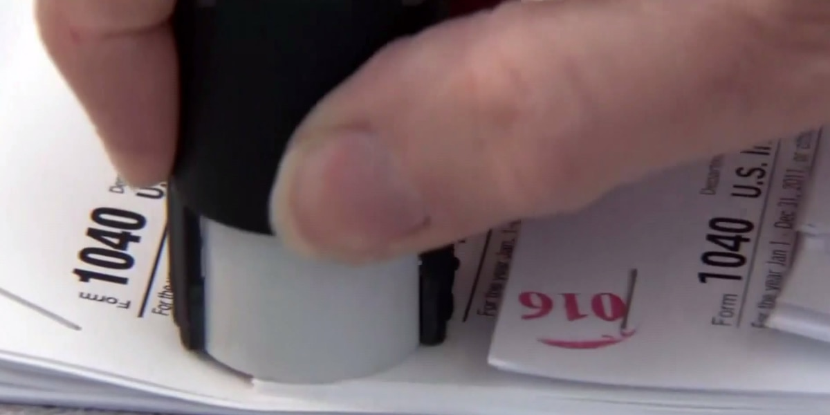 Lubbock tax expert explains why your refund might be lower this year