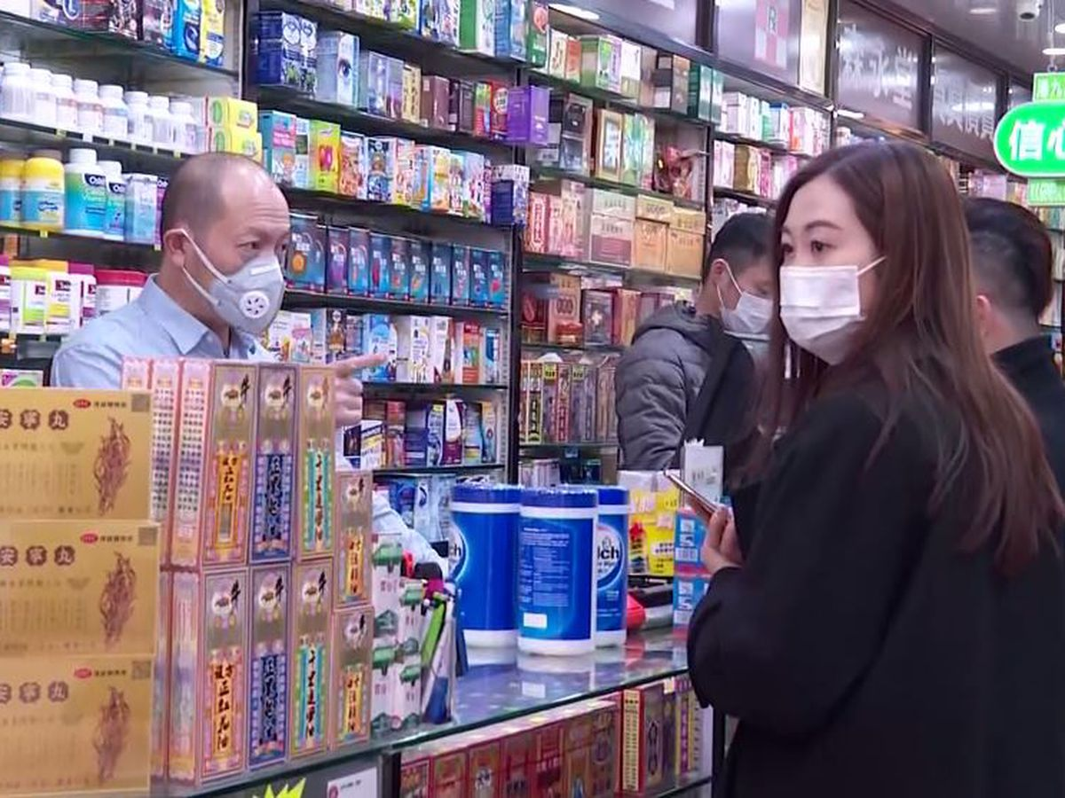 US, Japan evacuate citizens from China as death toll in viral outbreak continues to rise