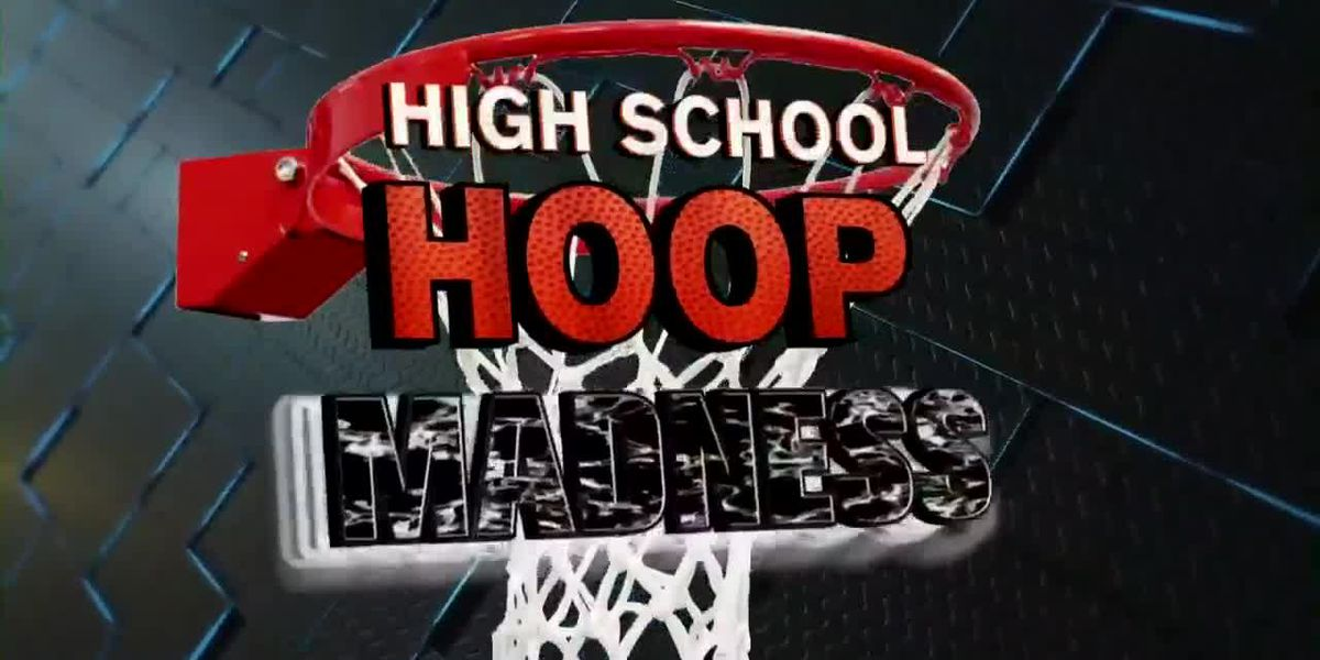 High School Hoop Madness: Saturday Edition