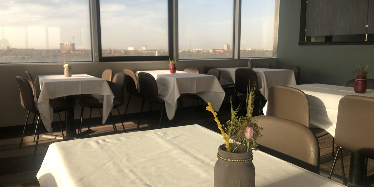 Texas Tech's Skyviews Restaurant reveals new renovations