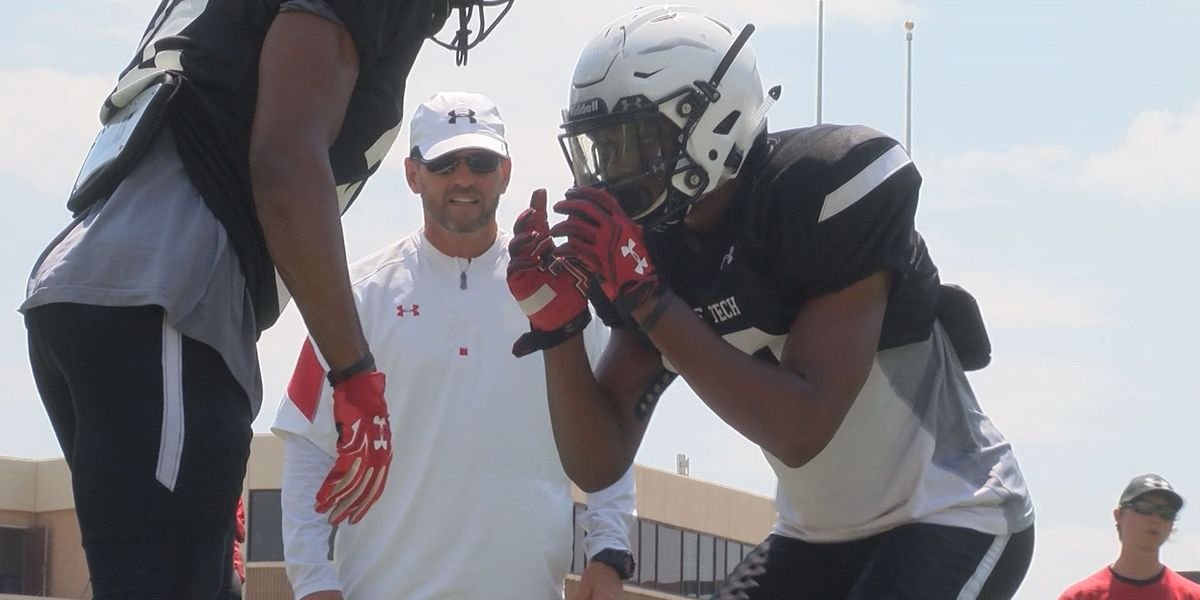 TTU linebackers look to lean on valuable experience in 2017