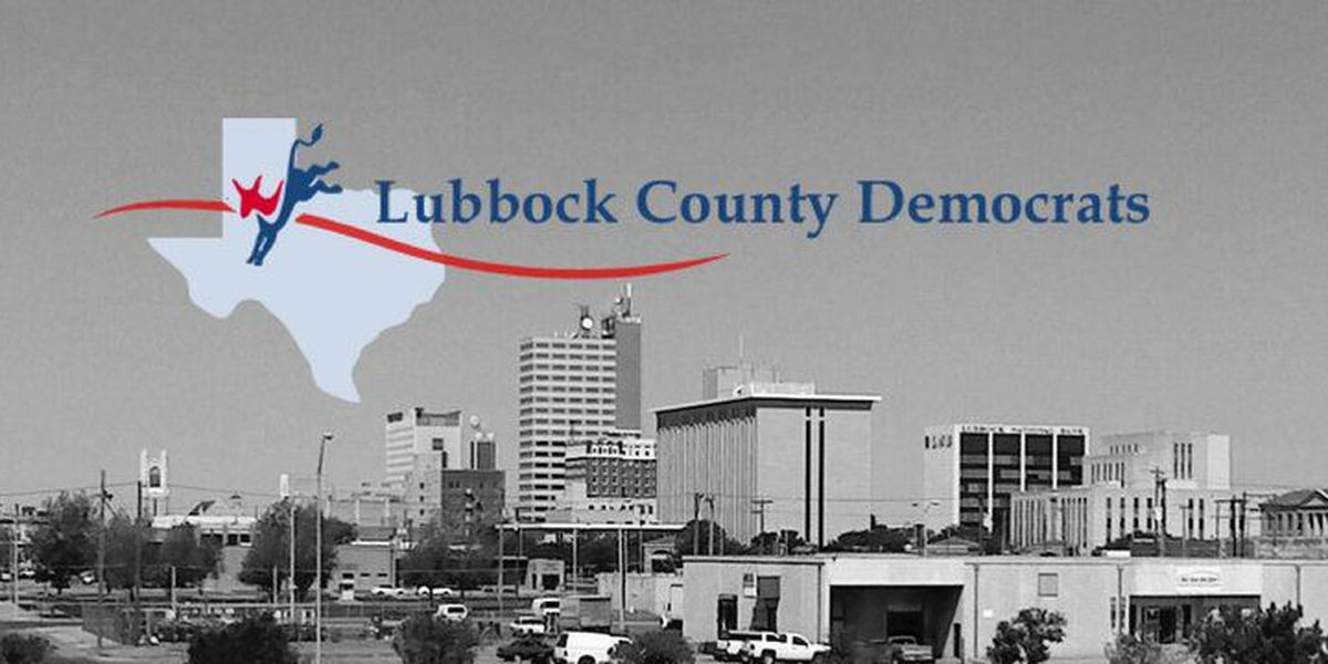 Lubbock County Democratic Party Exec. Committee urges Rep. Arrington, Senators Cruz and Cornyn to support impeachment
