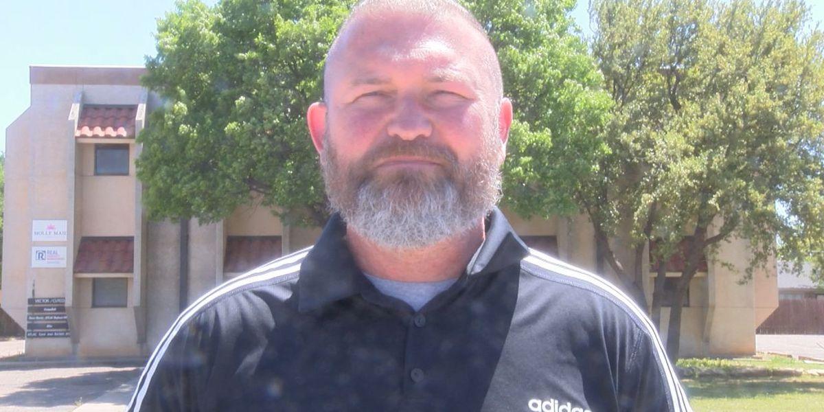 Brian Ramsey takes over in Morton