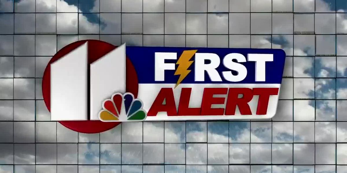 KCBD Weather at 6 for Apr 19