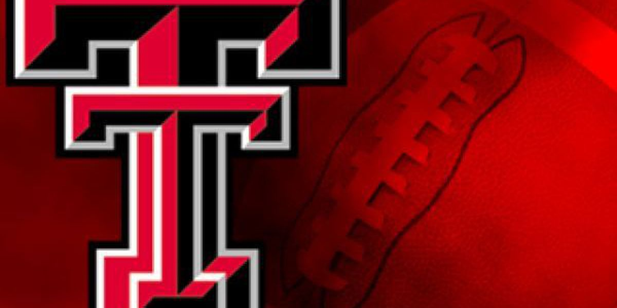 Red Raiders impress during Texas Tech Pro Day