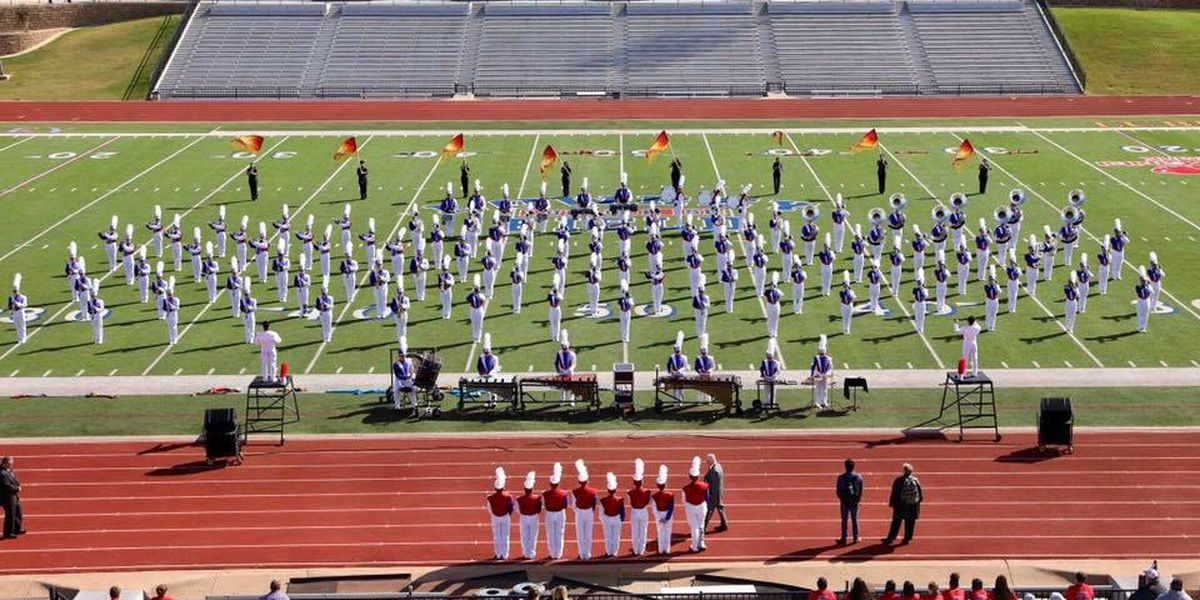 Two South Plains high schools advance to state marching contest