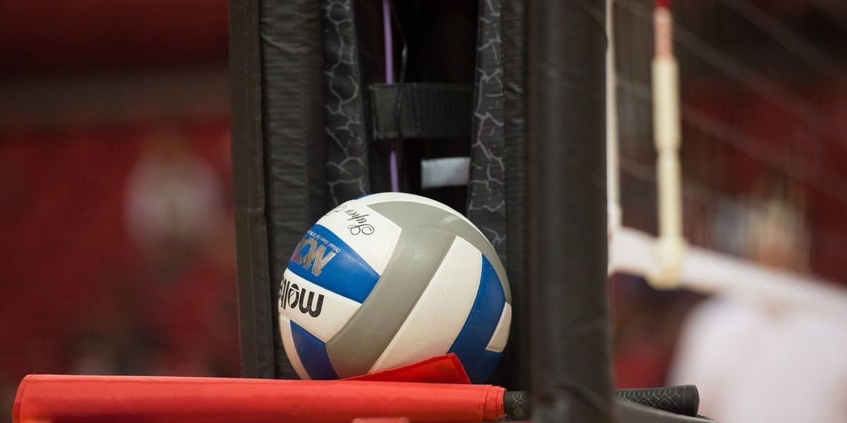 Red Raider volleyball falls in four at Georgia
