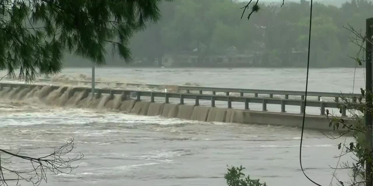 $150 Million assigned to Texas State Soil and Water Conservation Board for flood control dam projects