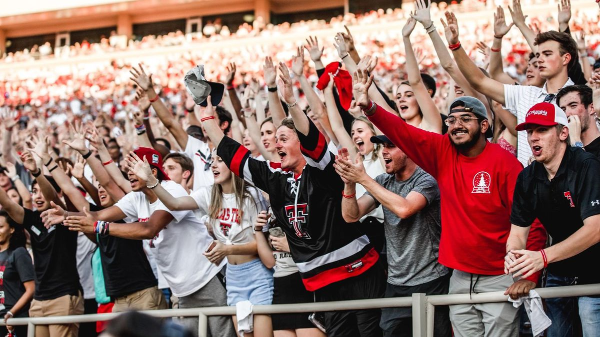 Texas Tech Vs Oklahoma State What To Know For Saturday