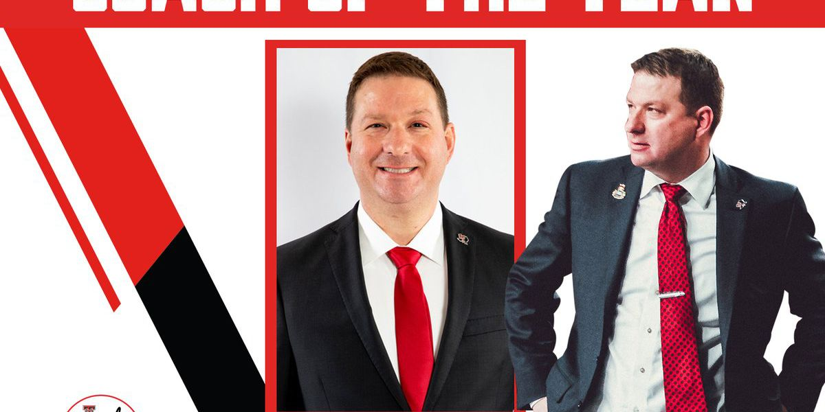 Texas Tech announces Red & Black Gala Award winners