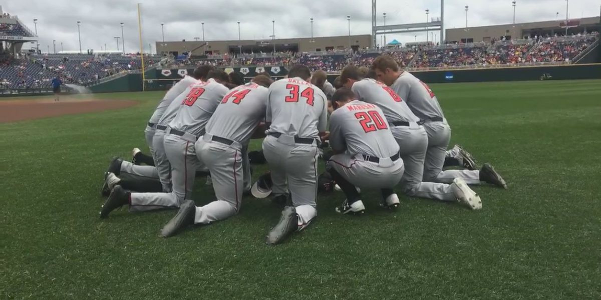 KCBD Sports Xtra: Texas Tech Baseball