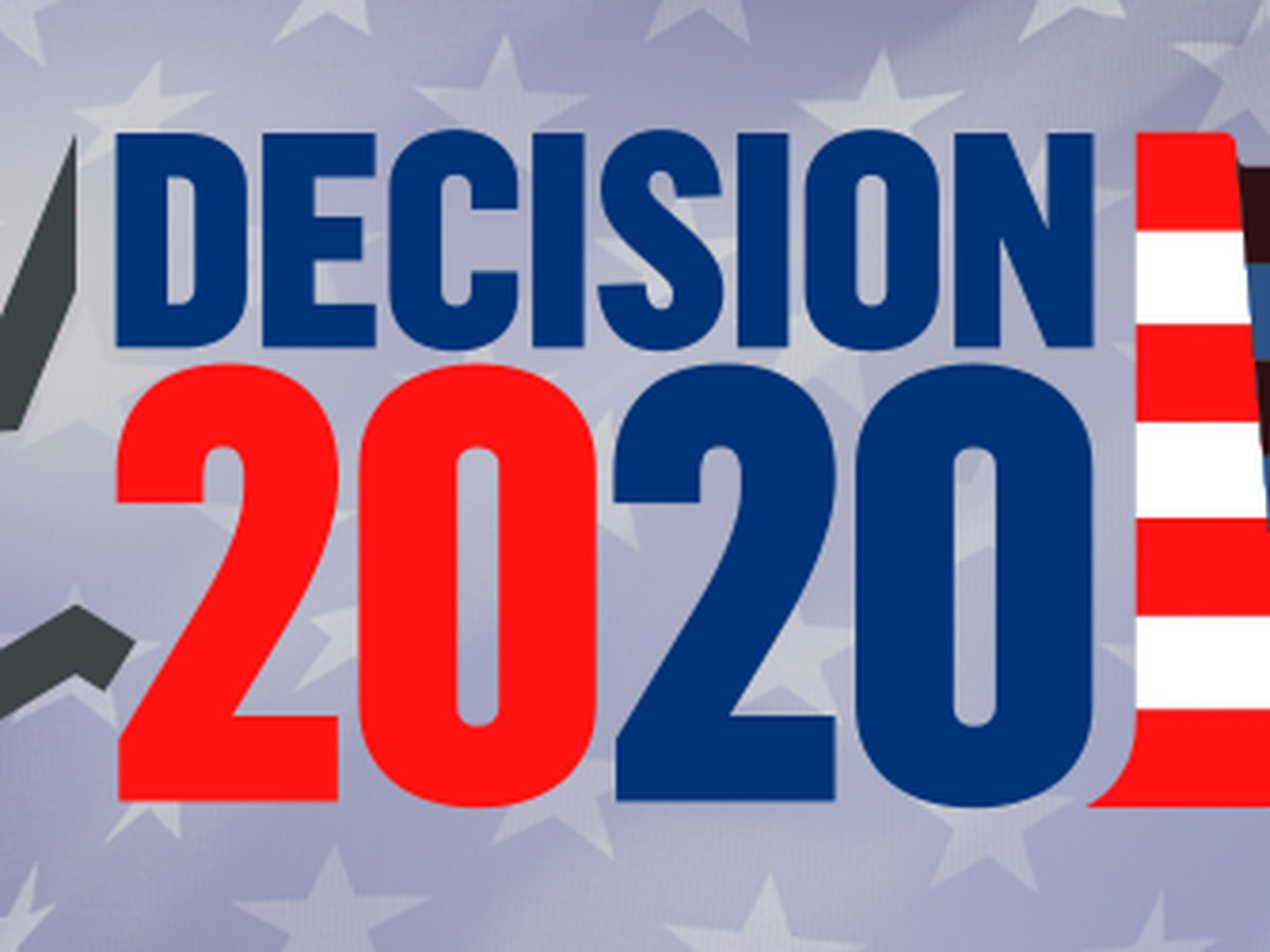 Decision 2020 Election Results