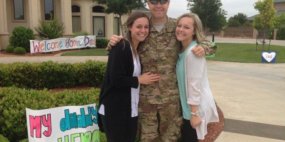 Lubbock surgeon returns from Afghanistan tour