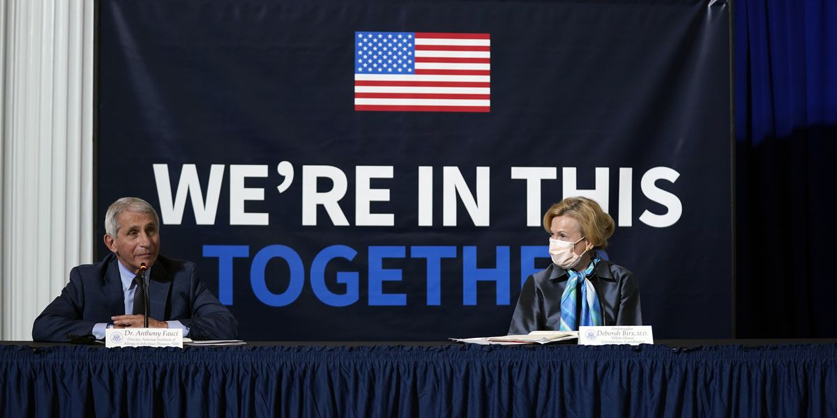 Leaders in US, Europe divided on response to surging virus