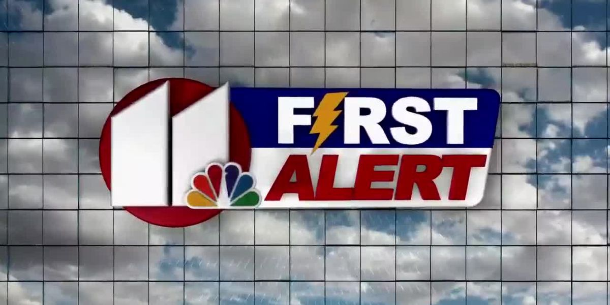 First Alert Weather Day called for Saturday as another wind storm comes our way