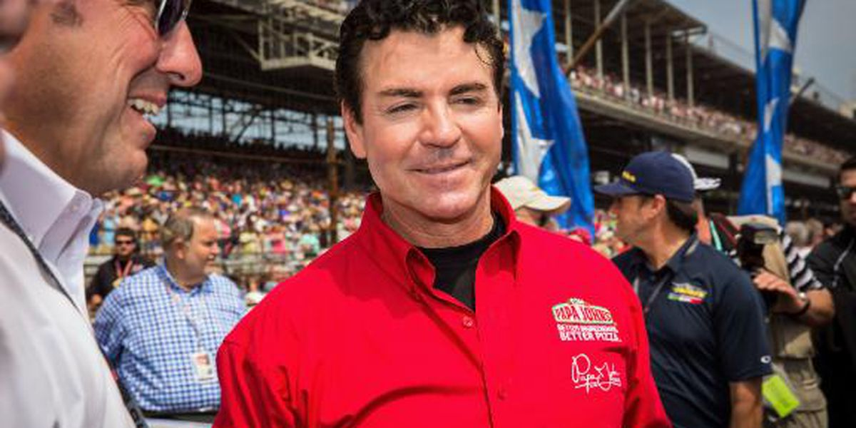 Wife of Papa John's founder files for divorce