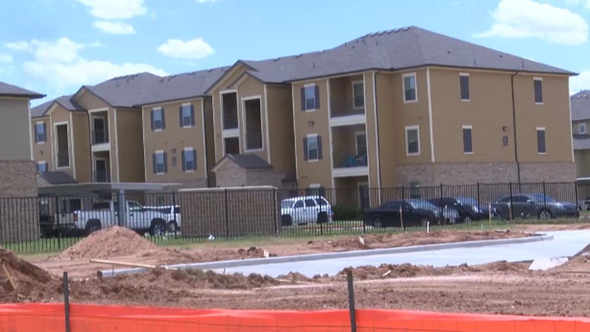 Lubbock organizations asking City Council to reject plan including water and wastewater impact fees on developers