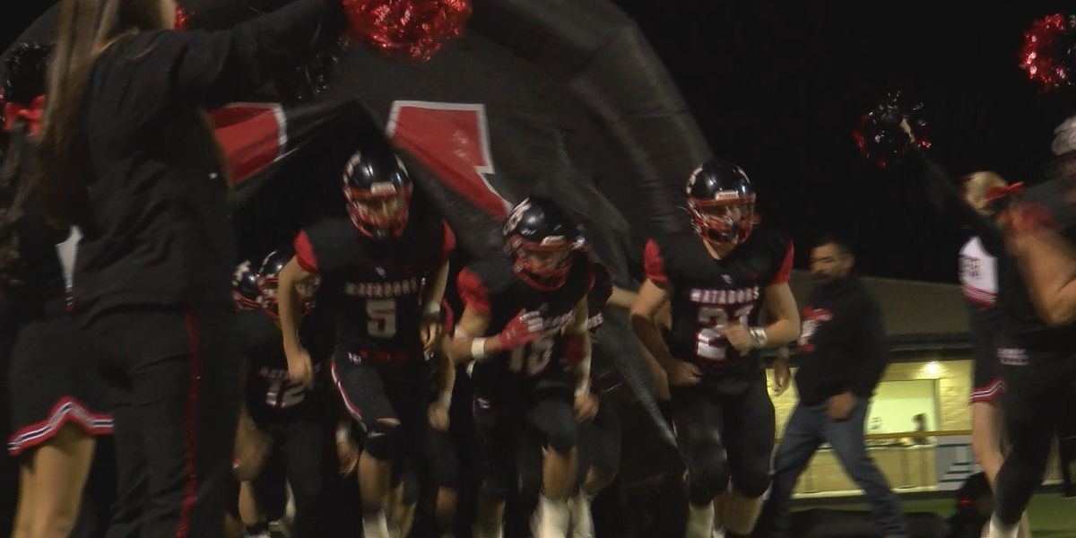 End Zone Team of the Week: Motley County Matadors