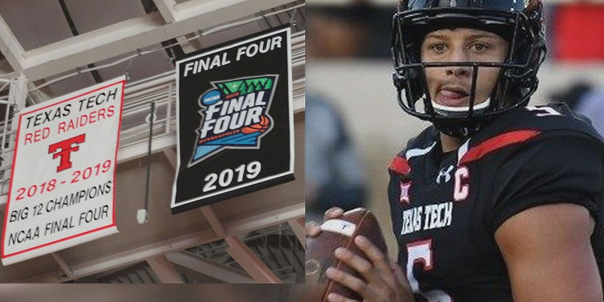 KCBD SPORTS POLL: Best Moment & Athlete of the 2010′s for Texas Tech