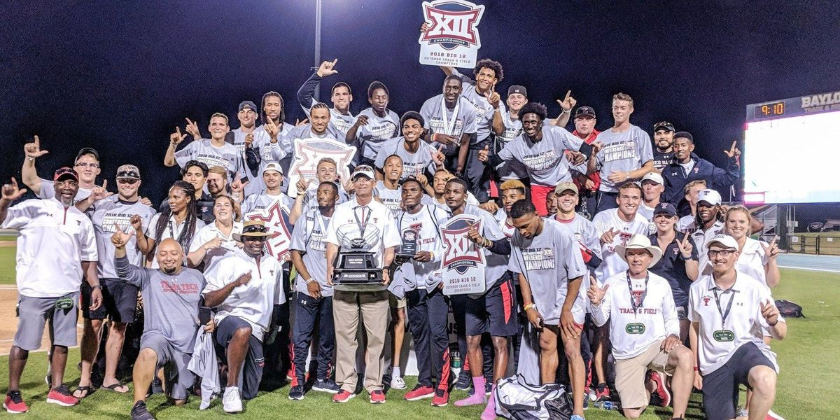 Track & Field concludes 2018 outdoor season