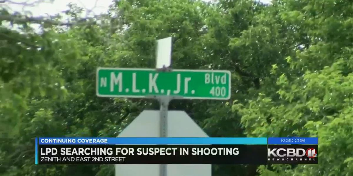 LPD searching for suspect in overnight shooting