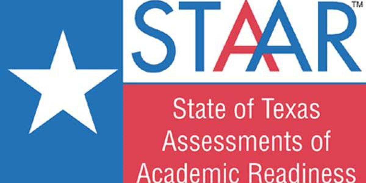 LISD students affected by STAAR test outage