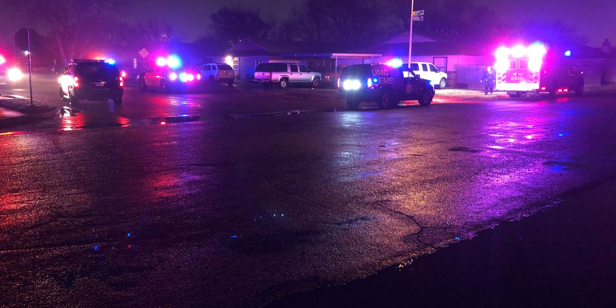 Suspects shoots man in head after fight in West Lubbock
