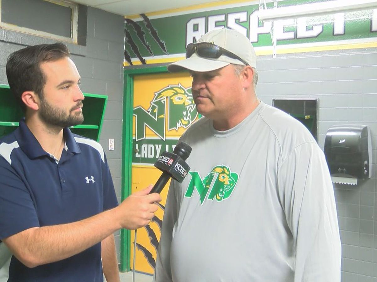 Pigskin Preview: New Deal Lions
