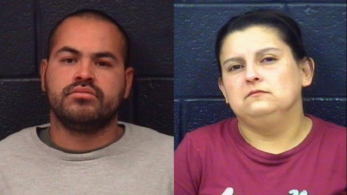 Circle K Gas Prices >> Parents arrested after 3-year-old's body found in ...